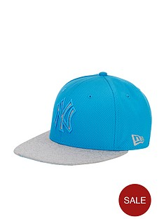 new-era-mens-new-york-yankees-9fifty-reflective-snapback-cap