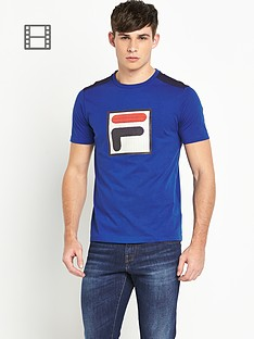 fila-mens-f-box-t-shirt