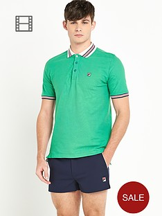 fila-mens-matcho-polo-shirt