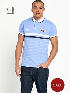 ellesse-mens-heritage-seppi-polo-t-shirt