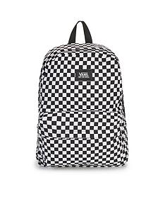 vans-boys-old-skool-checker-backpack