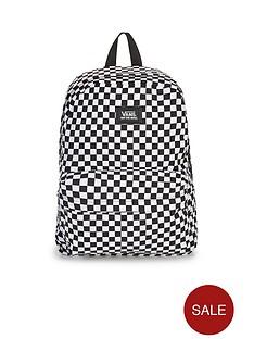 vans-boys-old-skool-checker-backpack