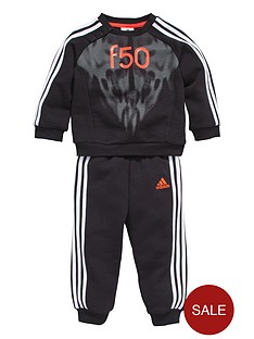 adidas-baby-boys-f50-fleece-suit