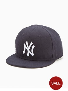 new-era-infant-new-york-yankees-my-1st-59fifty-cap