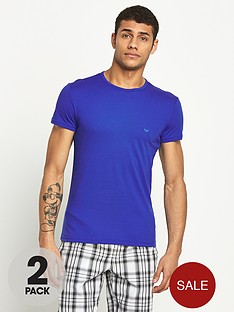 emporio-armani-mens-crew-neck-tees-2-pack