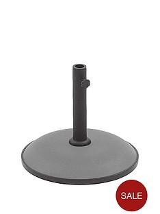 parasol-base-15kg-grey