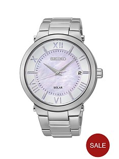 seiko-solar-stainless-steel-bracelet-ladies-watch