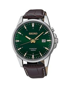 seiko-kinetic-stainless-steel-brown-leather-strap-mens-watch