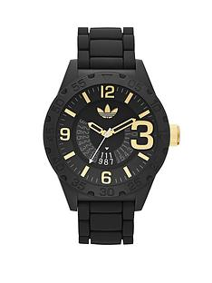 adidas-newburgh-black-nylon-case-and-silicone-strap-mens-watch