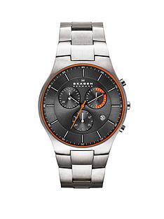skagen-melbye-titanium-bracelet-chronograph-mens-watch