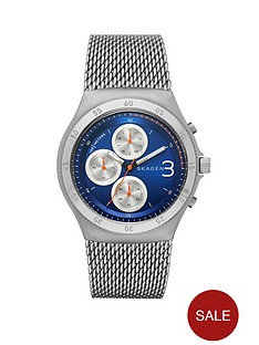 skagen-jannik-blue-dial-mens-watch