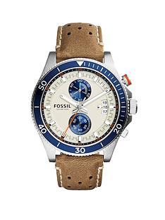 fossil-wakefield-leather-mens-watch
