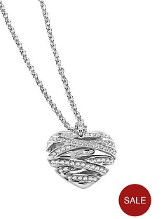 guess-rhodium-plated-crystal-heart-charm-necklace