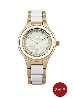 lipsy-gold-plated-white-insert-ladies-watch