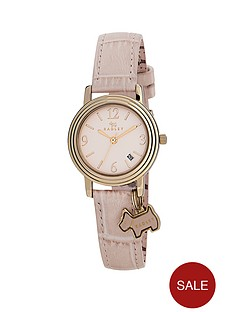 radley-ladies-darlington-gold-tone-leather-strap-charm-ladies-watch