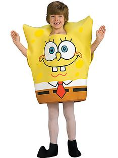 spongebob-squarepants---childrens-costume