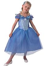 Live Action Cinderella Children's Costume