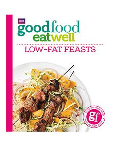 good-food-eat-well-low-fat-feasts-paperback