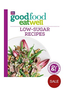 good-food-eat-well-low-sugar-recipes-paperback