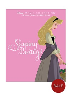 disney-princess-sleeping-beauty-hardback