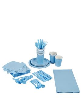 coloured-party-kit