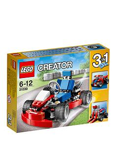 lego-creator-creator-red-go-kart-31030