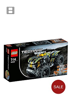 lego-technic-technic-quad-bike-42034