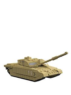 airfix-quick-build-challenger-tank