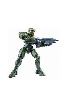 halo-master-chief-poseable-figure-model-kit