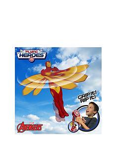 flying-heroes-iron-man