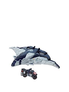 avengers-age-of-ultron-cycle-blast-quinjet