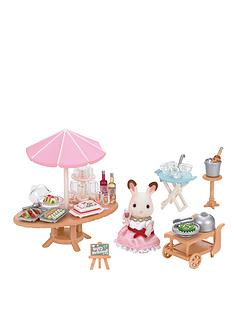 sylvanian-families-birthday-party