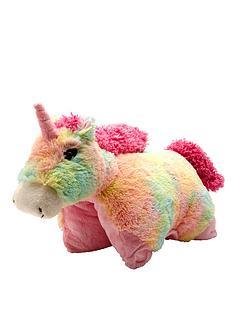 pillow-pets-dream-lites-16-inch-rainbow-unicorn