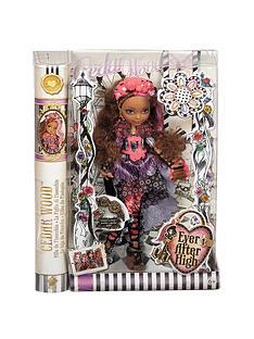 ever-after-high-spring-unsprung-cedar-wood-doll