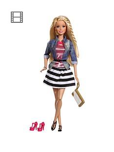 barbie-style-doll-barbie-striped-skirt