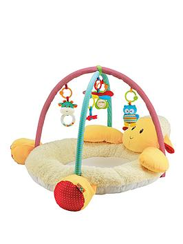 early-learning-centre-blossom-farm-snuggle-playmat