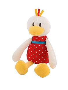 early-learning-centre-blossom-farm-goose-beanie