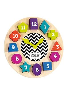 mamas-papas-teaching-clock