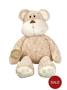 mamas-papas-crumble-bear-soft-toy