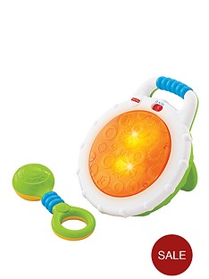 fisher-price-jammin-beat-drum-set