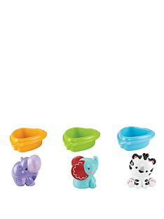 fisher-price-scoop-n-link-bath-boats