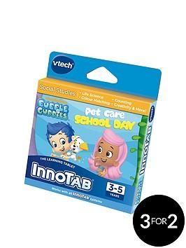 vtech-innotab-bubble-guppies-software