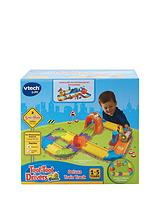 Toot Toot Drivers Deluxe Train Tracks