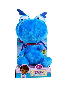 doc-mcstuffins-10-inch-stuffy-stylised-plush