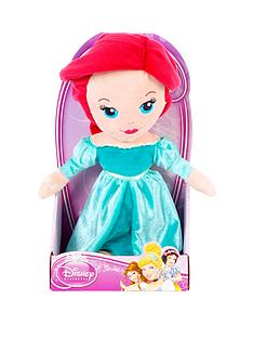 disney-princess-cute-10-inch-ariel