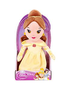 disney-princess-cute-10-inch-belle