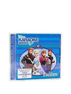 disney-frozen-karaoke-cdg