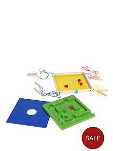 crazy-co-ordination-game