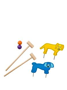 croquet-junior-set