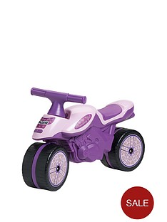 falk-strawberry-girl-motor-bike